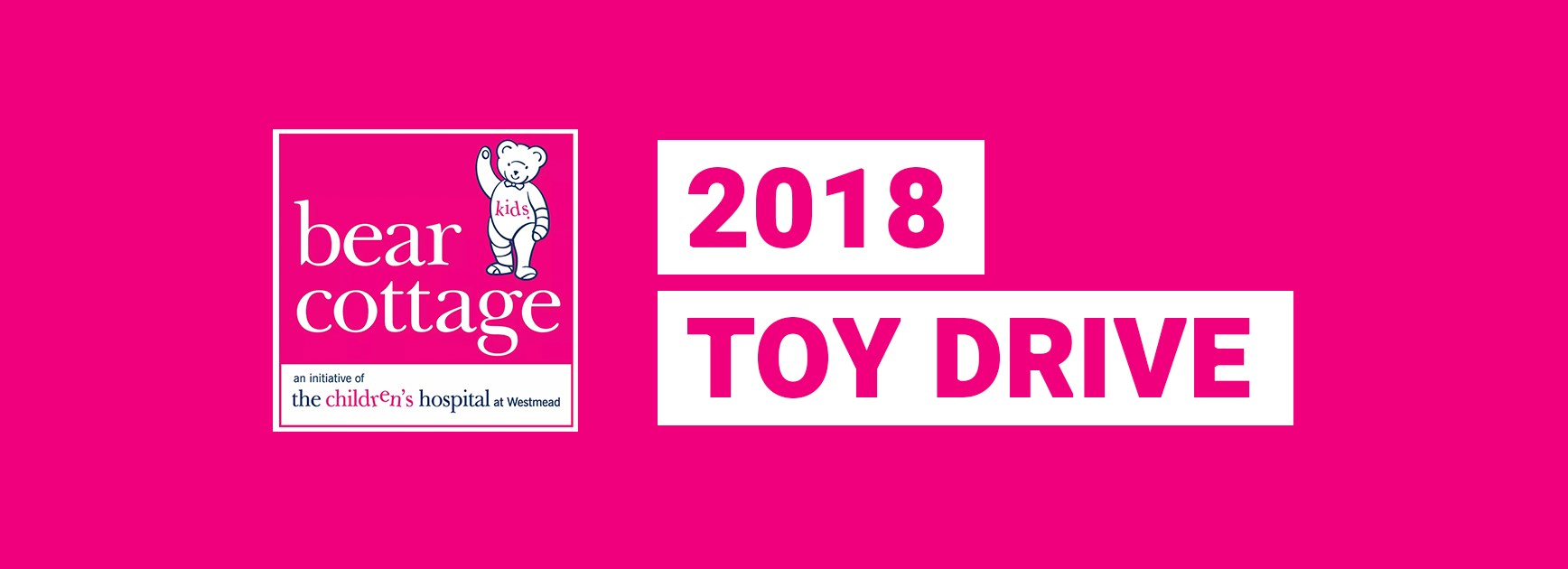 Sea Eagles Toy Drive supports Bear Cottage