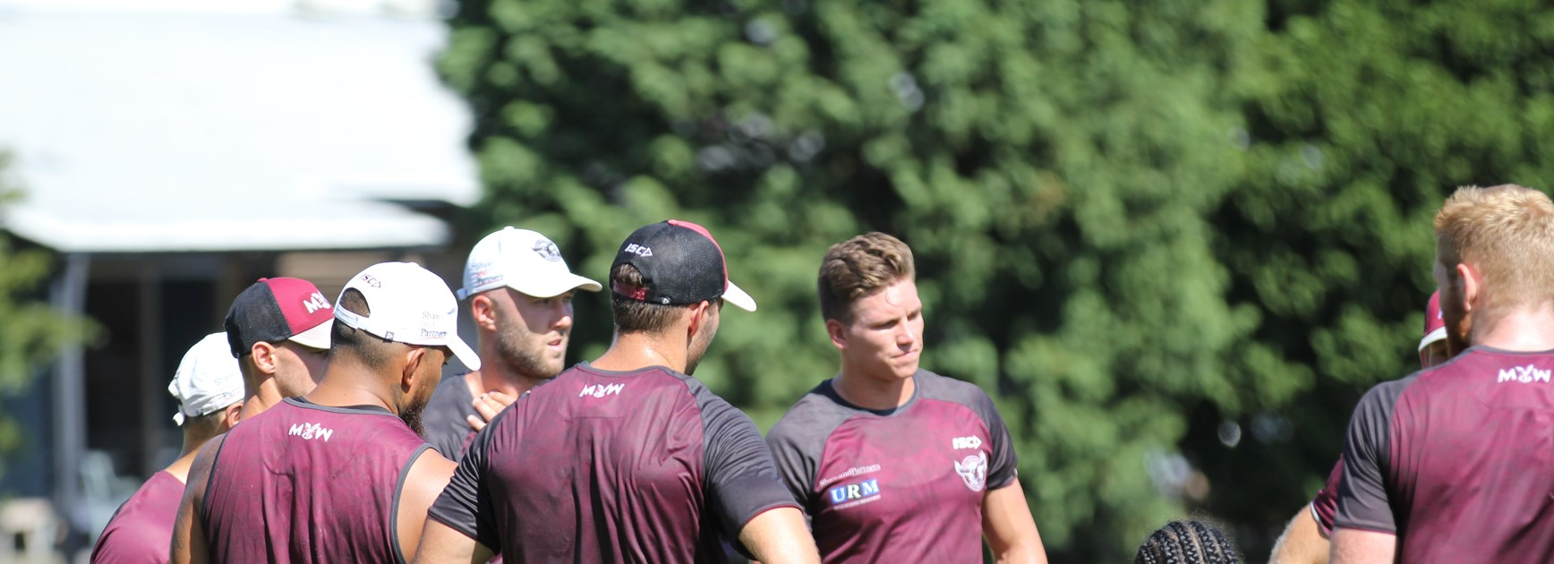 Sea Eagles move NRL trial against Cronulla