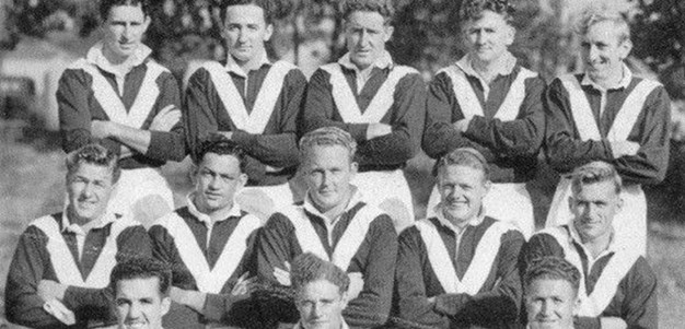 Sea Eagles: Remembering Our 1947 Pioneers
