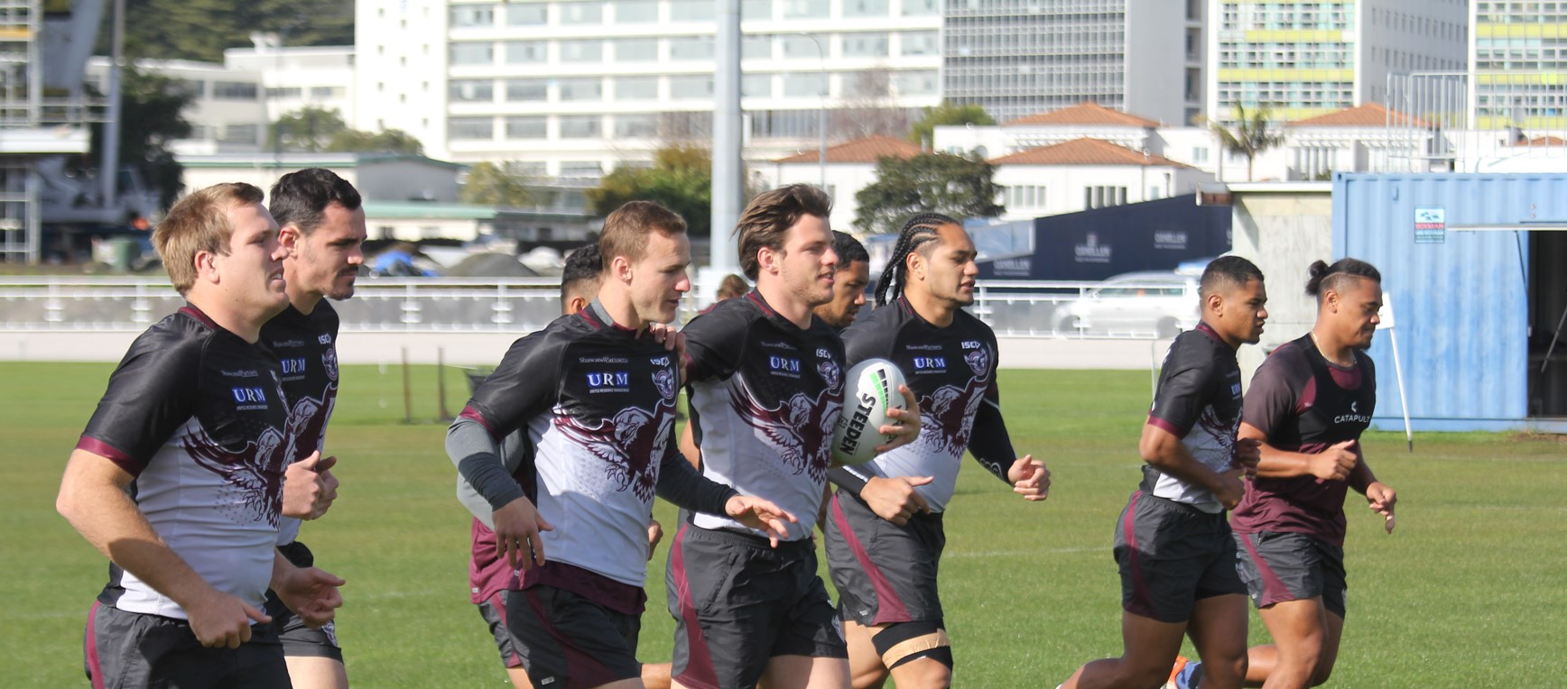 Gallery | Captain's Run in Auckland