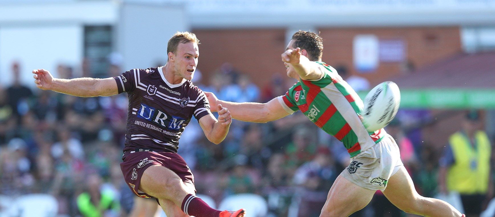 Gallery | Best of Daly Cherry-Evans