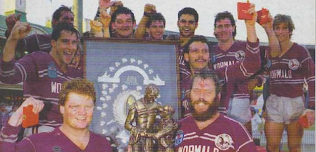 1987 Flashback: Sea Eagles claim fifth premiership