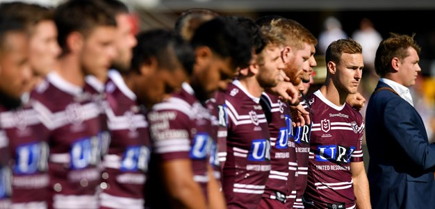 Sea Eagles Top 30 squad for 2020