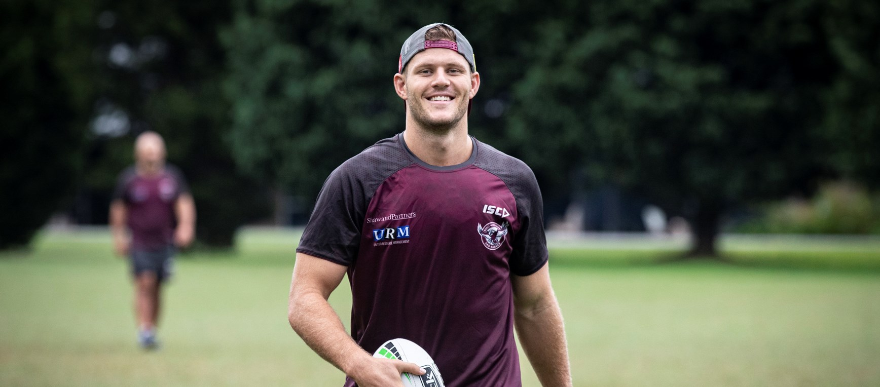 Sea Eagles prepare for Roosters clash