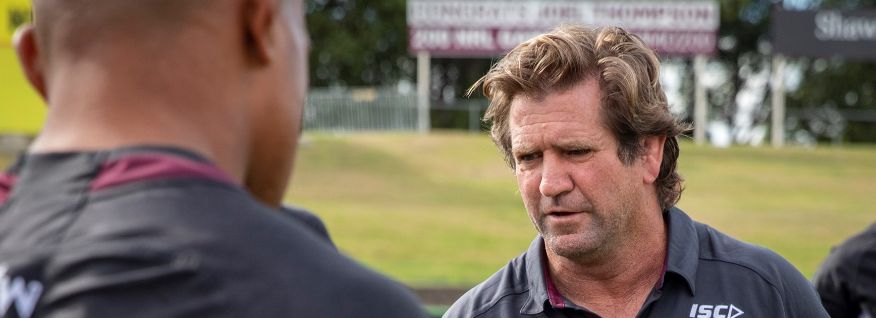 Sea Eagles squad cut for Roosters clash
