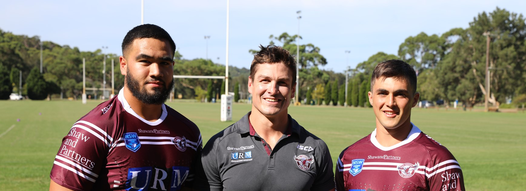 Sea Eagles to play Roosters in Jersey Flegg