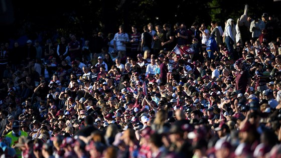 Official website of the Manly Warringah Sea Eagles - Sea Eagles
