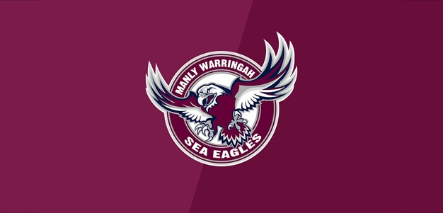 Sea Eagles admin office closed