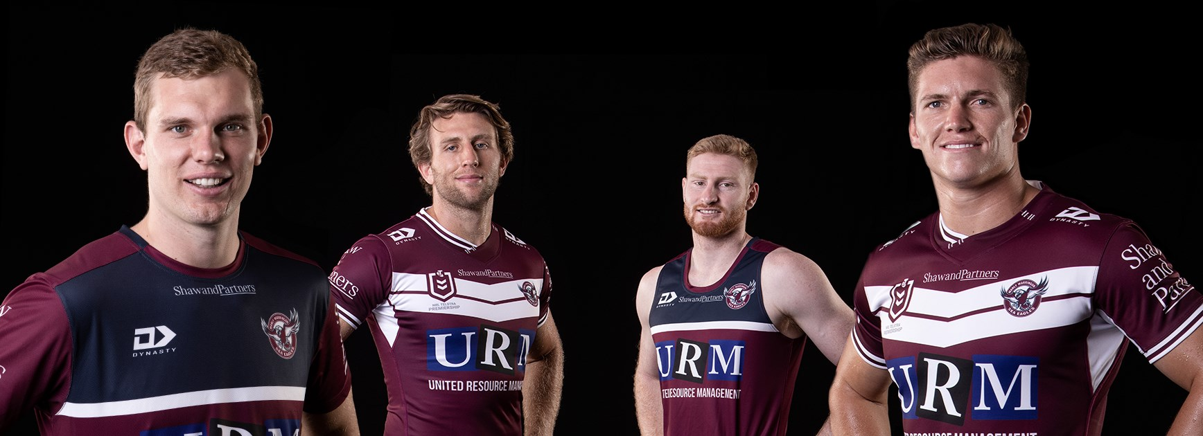 Sea Eagles launch new Merchandise Store