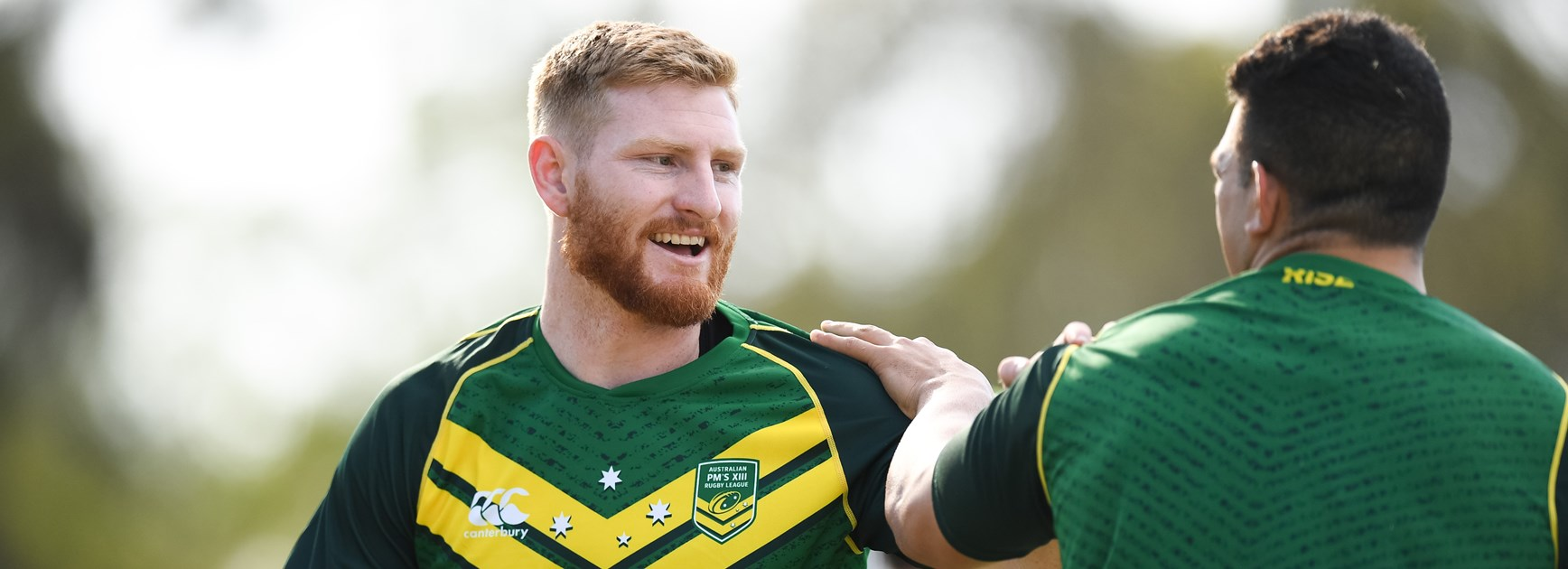Prime Minister's XIII v Fiji teams, how to watch