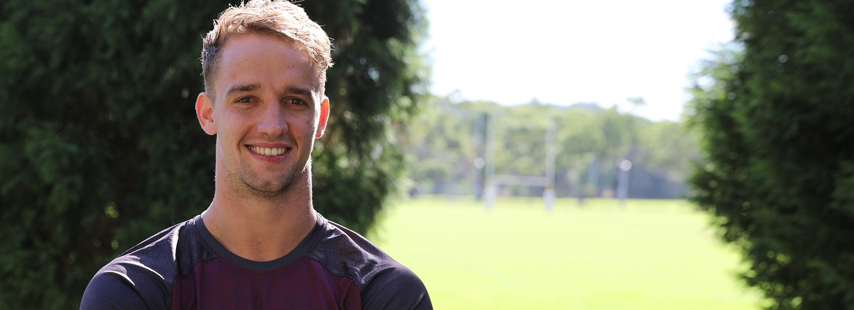 Sea Eagles sign Sam Smith
