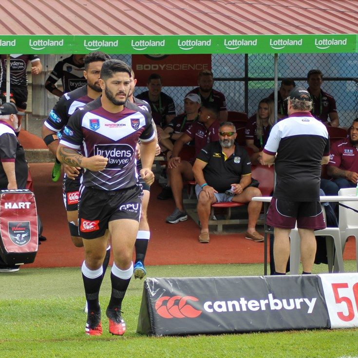 Blacktown Workers team to play Norths