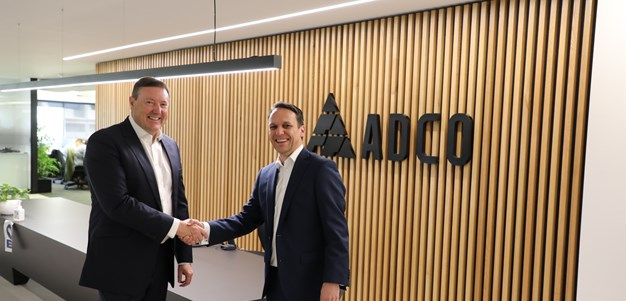 ADCO to build Sea Eagles Centre of Excellence