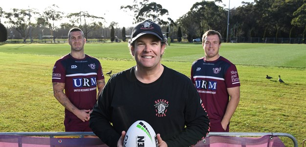 NRL State of Mind program announces Gotcha4Life as support partner