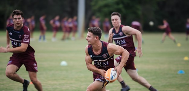 Jersey Flegg Cup Draw for Sea Eagles