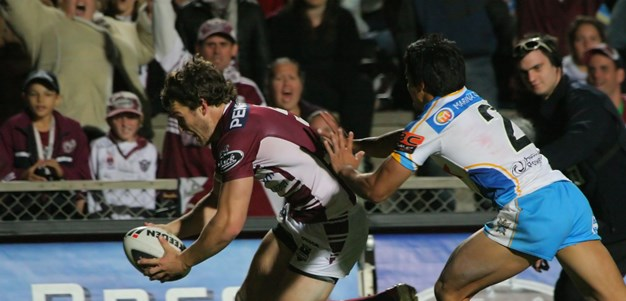 On The Record: Sea Eagles vs Titans