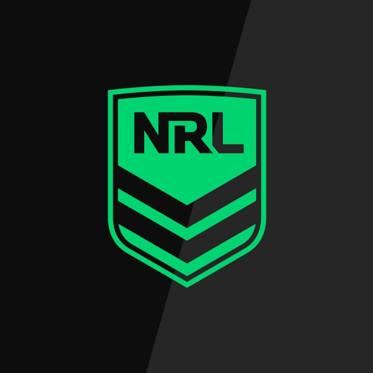 NRL Returns to Regional NSW in 2021