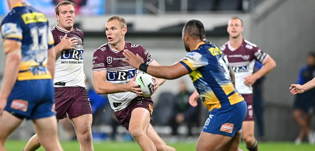 Tom Trbojevic to miss Origin series