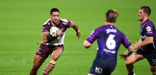 Best pics Rd 16: Sea Eagles vs Storm