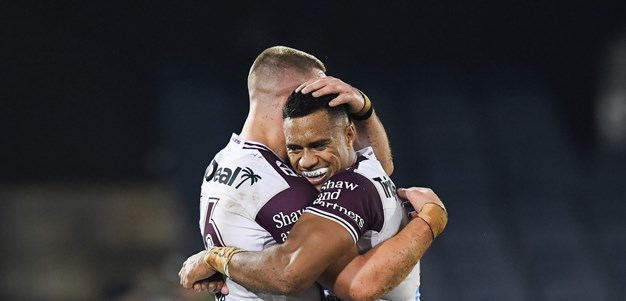 Courageous Sea Eagles record gutsy win over Raiders