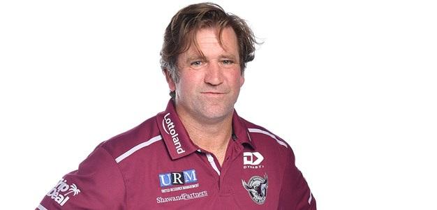 Team list: Sea Eagles v Souths
