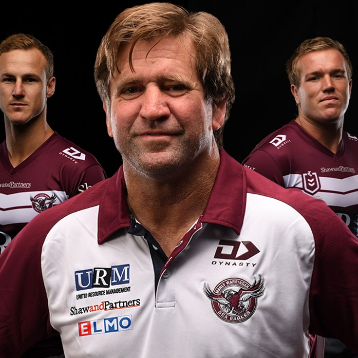 Sea Eagles  squad cut for Broncos match