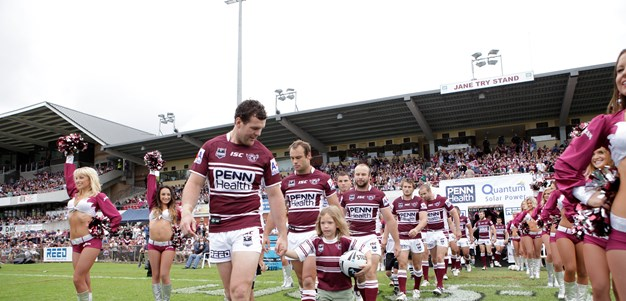 2011 Grand Final stars to return to Lottoland