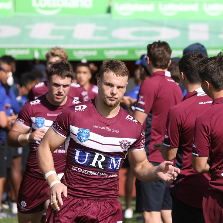 Sea Eagles team to play Tigers in Harold Matts