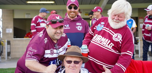Mudgee Supporter Gallery