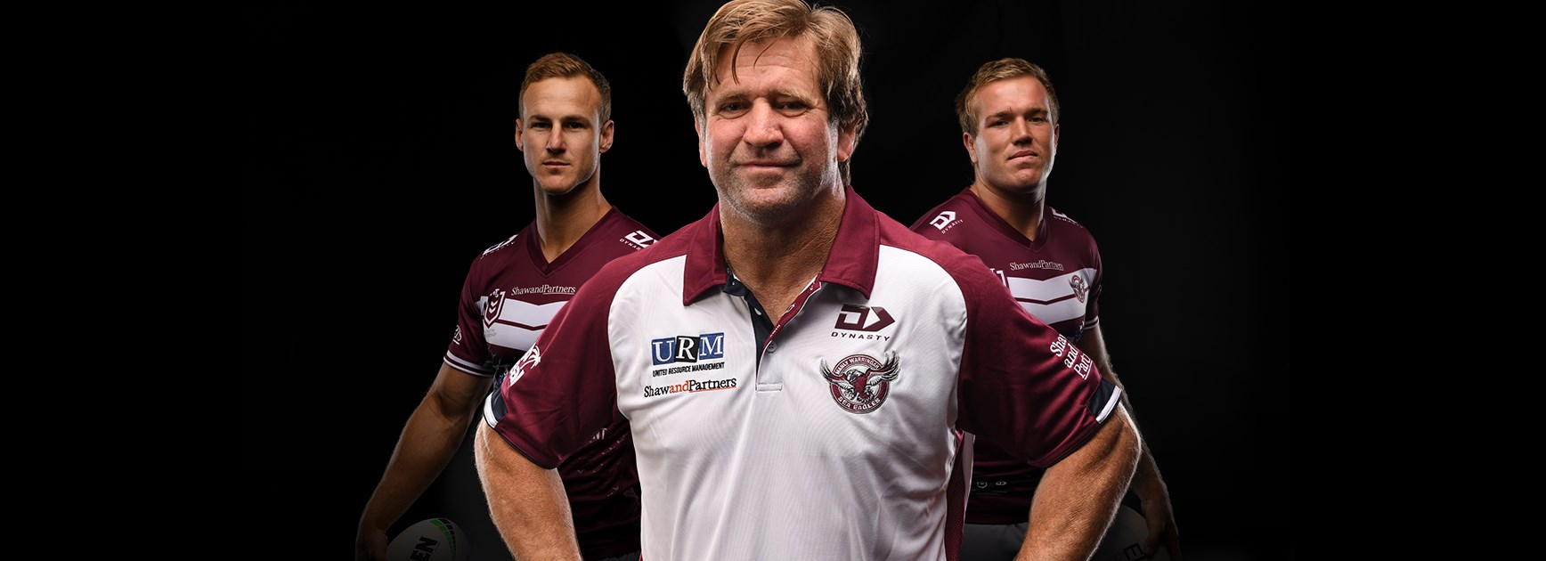 Sea Eagles squad cut for Dragons match