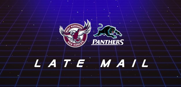 NRL Late Mail - Round 20
