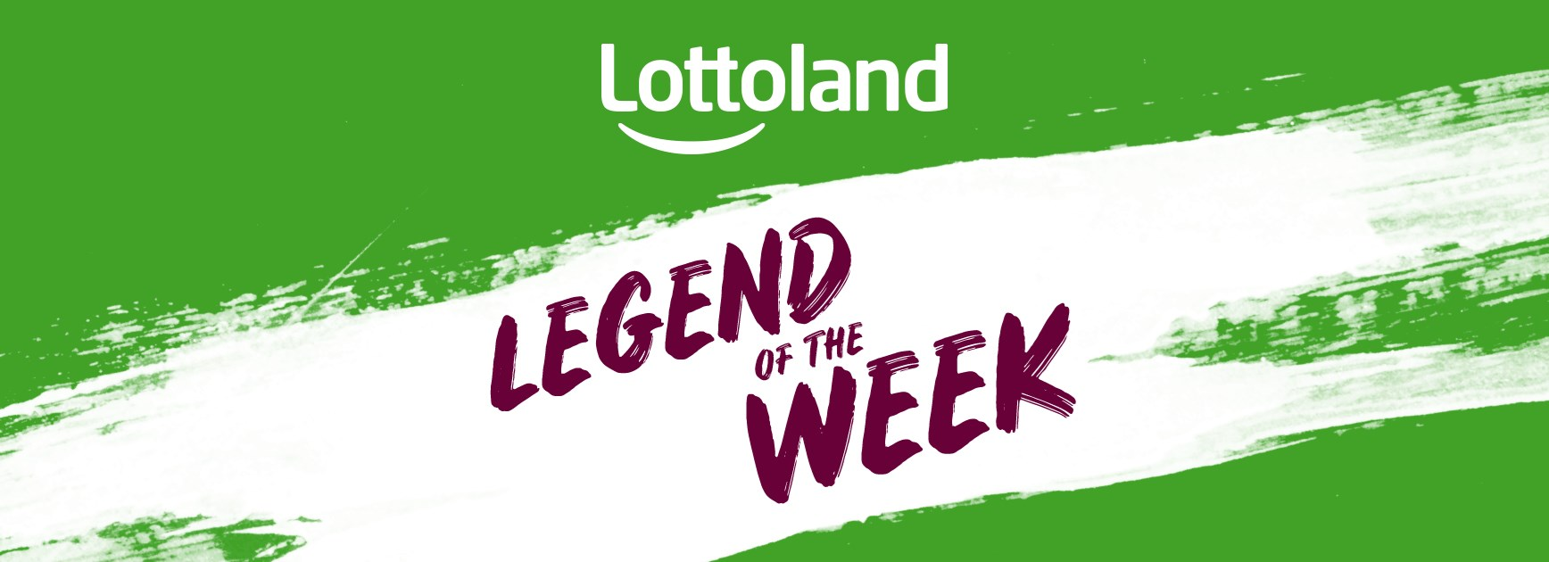 Lottoland Legend of the Week (Round 21)