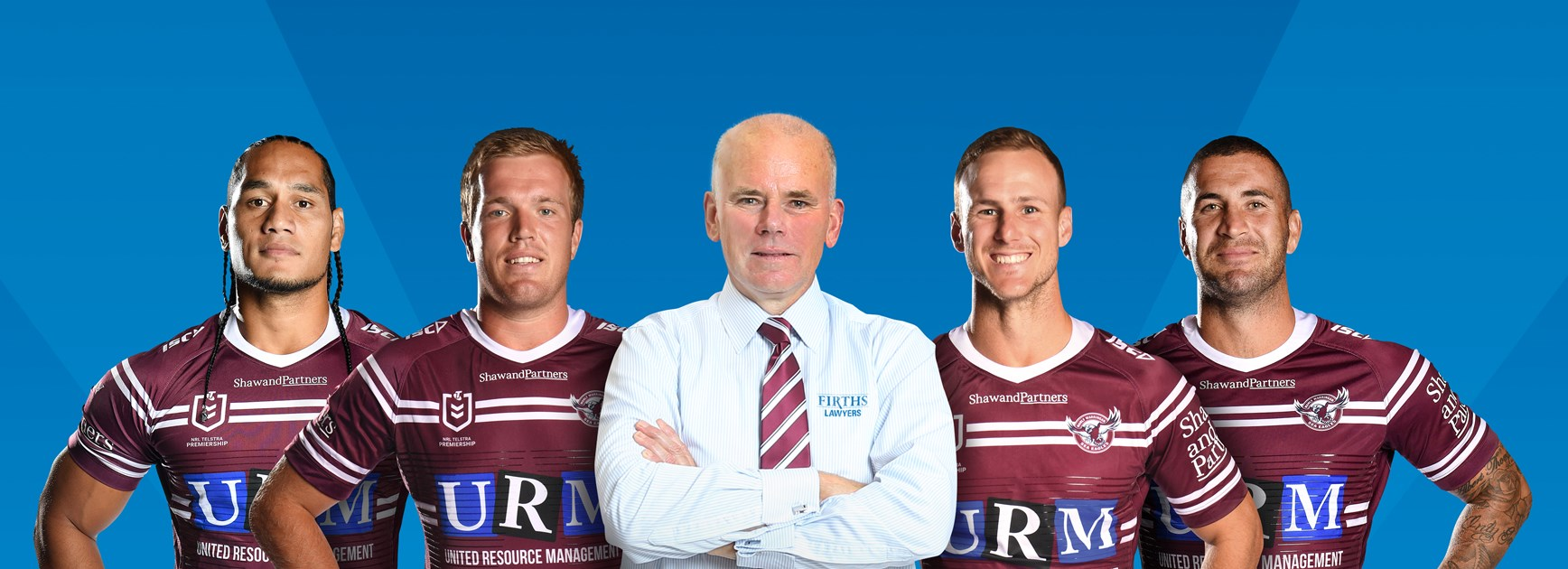 Firths become Sea Eagles 2020 Membership Partner